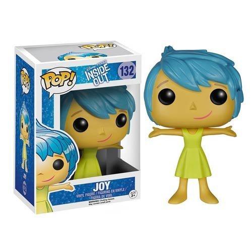 Pop! Disney - PIXAR: Inside Out - Joy (IN-STOCK!!)