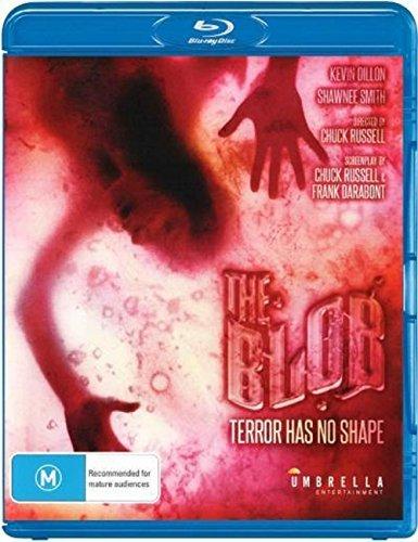 the blob [blu-ray]