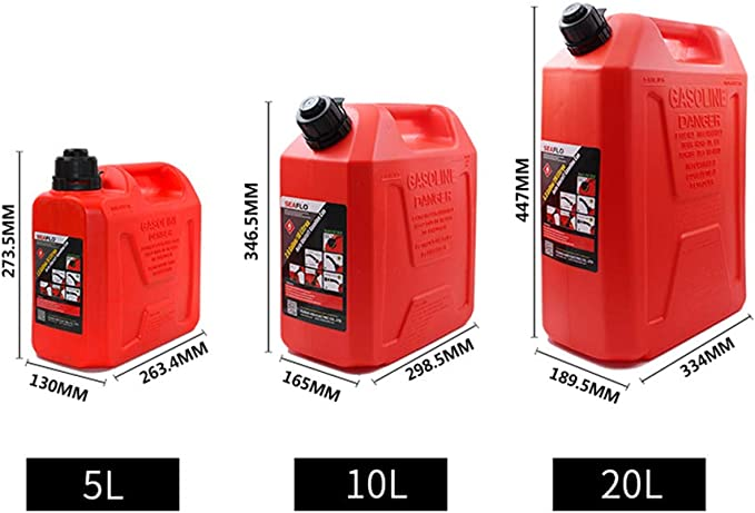 Haishine Caja del Tanque de Aceite W//Tuber/ía de la l/ínea de Aceite Filtro de Tubo Tapa de llenado de Aceite Tapa Juego Adecuado para Stihl 017 018 MS170 MS180 Motosierras Repl 1130 351 0300