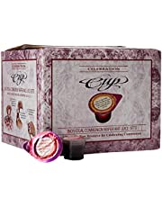 Celebration Cup 100 Prefilled Communion Cups with Juice and Wafer