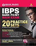 20 Practice Sets IBPS Bank PO/MT Main Exam 2017