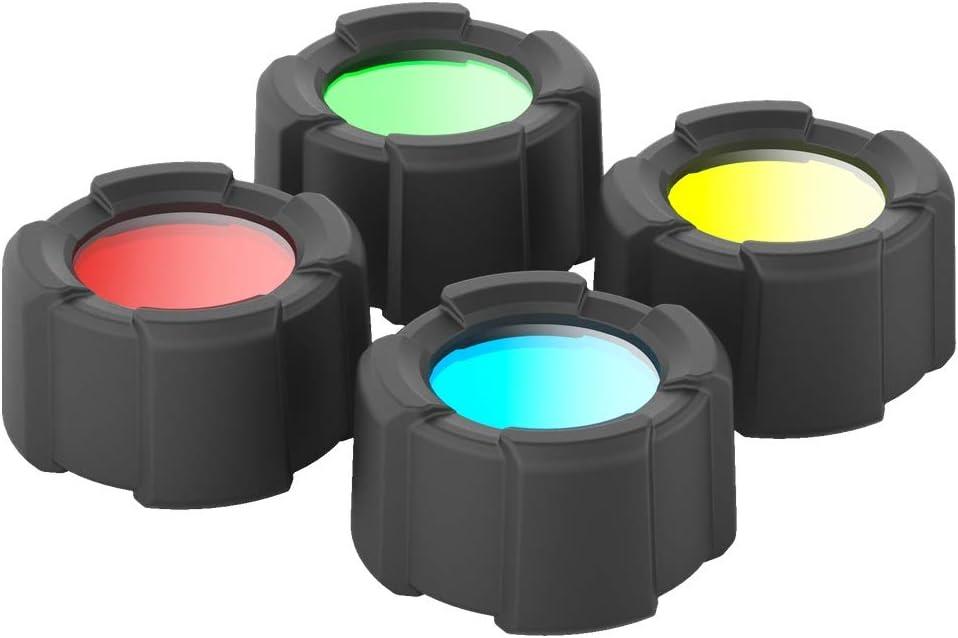 Led Lenser Colour Filter Set for MT10