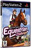 Lucinda Green's Equestrian Challenge (PS2)