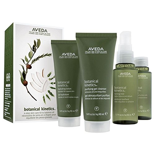 AVEDA Botanical Kinetics™ 4-step Skincare Kit Oily/Normal Skin