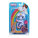 WowWee Fingerlings Interactive Baby Unicorn Puppet