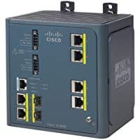 Cisco IE-3000-4TC-E Layer 3 Switch