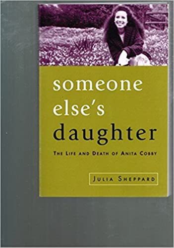 Someone elses daughter the life and death of anita cobby julia someone elses daughter the life and death of anita cobby julia sheppard 9780732909161 amazon books fandeluxe Images