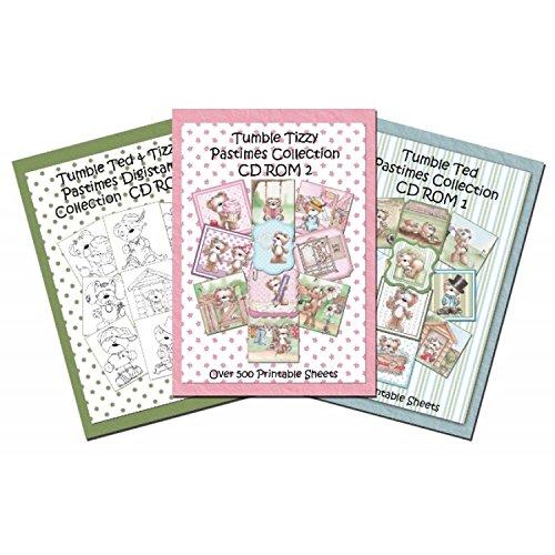 color blanco Creative World of Crafts Ltd 53629742 Producto para manualidades con papel