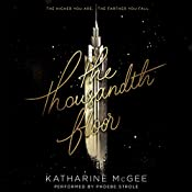 The Thousandth Floor | Katharine McGee