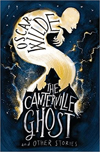Canterville Ghost Book