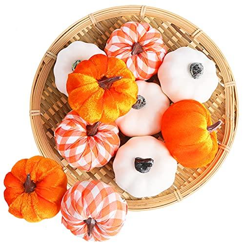 Super cute fall pumpkins