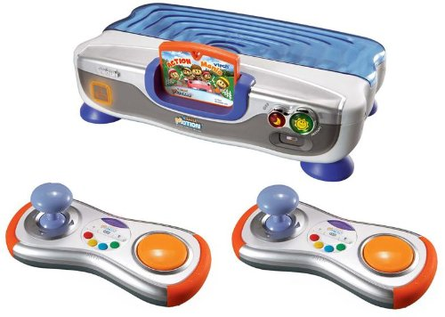 vtech game console - 6