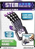 Tara Toys STEM Projects Robotic Hand