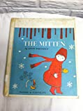 img - for The Mitten: An Old Ukrainian Folktale (Weekly Reader Children's Book Club) book / textbook / text book