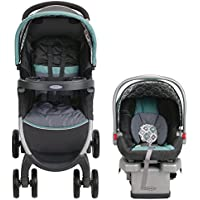 Graco Fold Travel System Car Seat