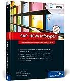 SAP ERP HCM Infotypes, Jeremy Masters and Venki Krishnamoorthy, 1592294421