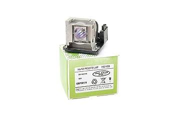 Alda PQ-Premium, Lámpara de proyector compatible con VLT-XD2000LP ...