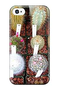 RISRXwr634fqwvA Case Cover, Fashionable Iphone 4/4s Case - Flowers S