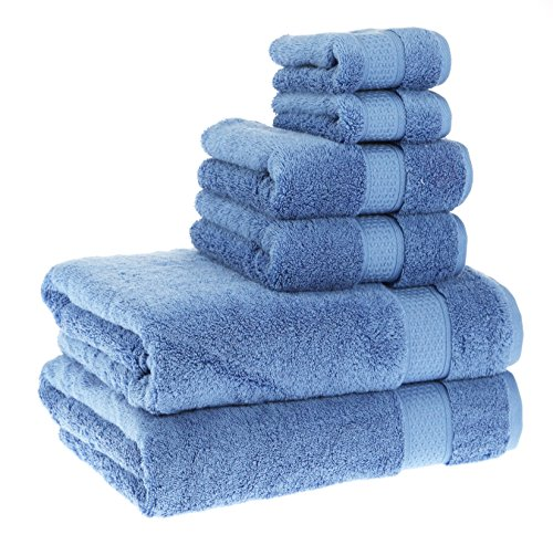 PROMIC Luxury Towel Egyptian Cotton