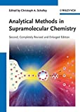 img - for Analytical Methods in Supramolecular Chemistry book / textbook / text book