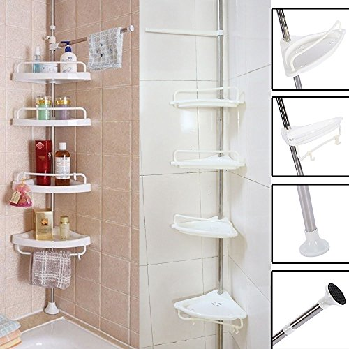 Arc Shower Caddy - 3