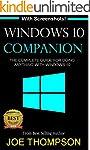 WINDOWS 10: WINDOWS 10 COMPANION: THE...
