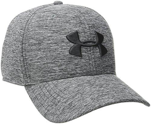factory price 6946e fb215 Amazon.com  Under Armour Men s Armour Twist Cap  UNDER ARMOUR  Clothing