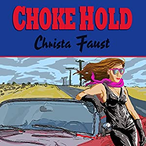 Choke Hold Audiobook