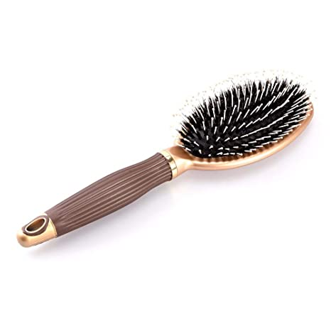 The 8 best teasing brush for fine hair