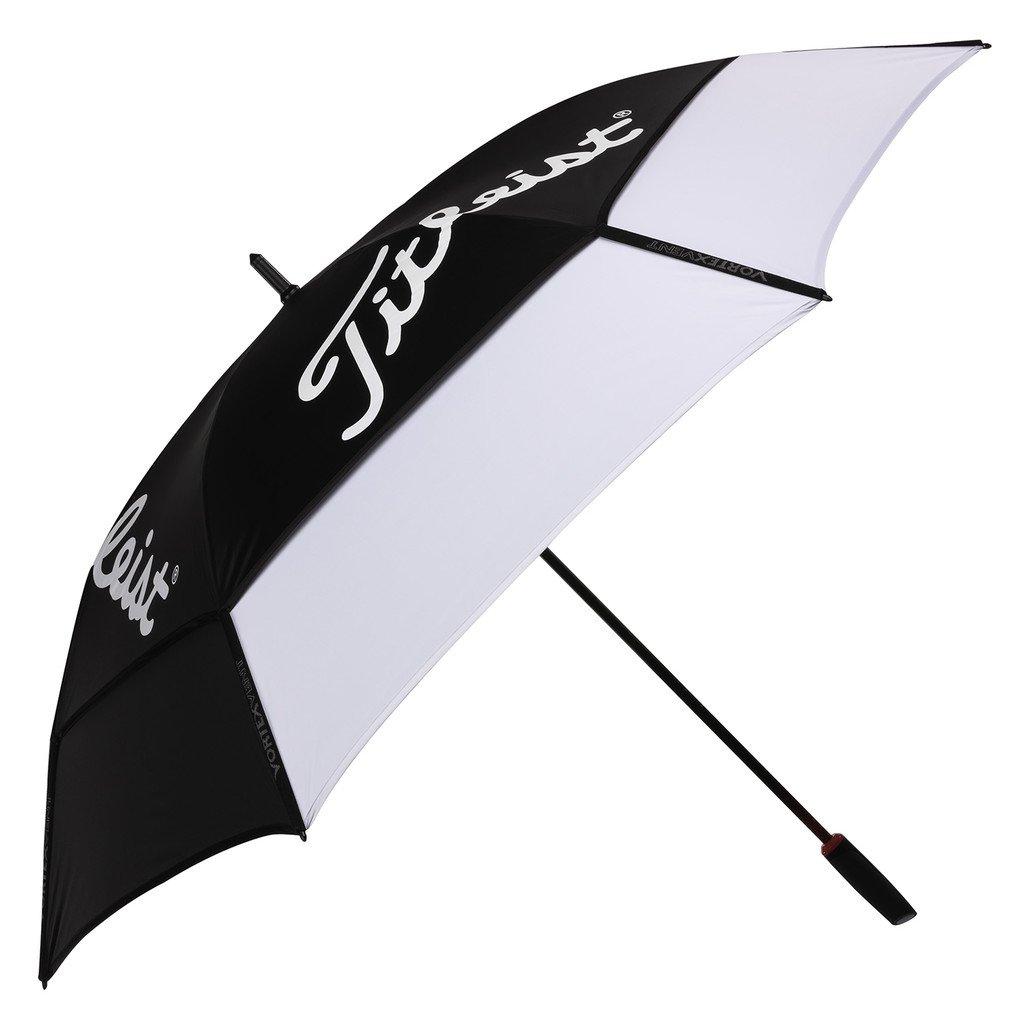 Titleist Golf Tour Double Canopy Umbrella
