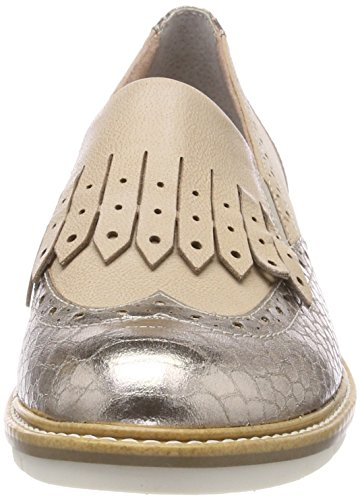 shell Beige Comb Women''s Tamaris Loafers 24305 g8SqI