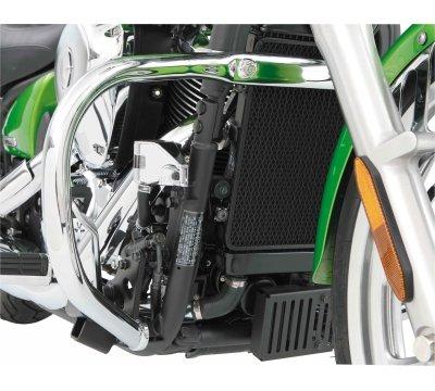 (Kawasaki K32000-045B Black Engine Guard)