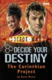 Doctor Who Corinthian Project: Decide Your Destinty (No. 4)