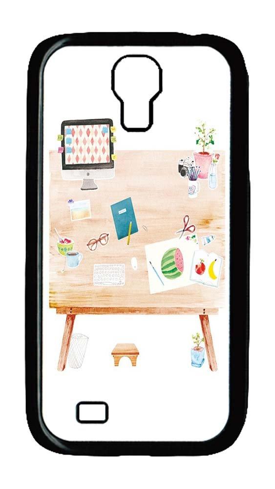 Superb Samsung Galaxy S4 Case Customize Ultra Slim Workbench Hard Evergreenethics Interior Chair Design Evergreenethicsorg