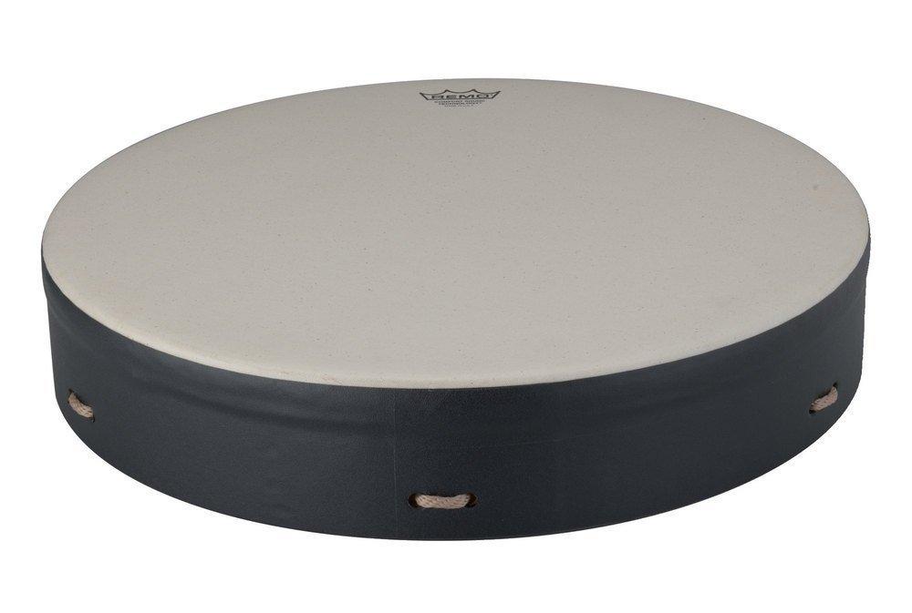 REMO E1-0318-71-CST Buffalo Drum Comfort Sound Technology 18 avec Maillet