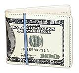 One Hundred Dollar Wallet $100 Bill - 100 Dollar Note