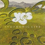 Symphonic Live By Yes (2009-02-24)