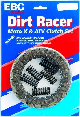 EBC Brakes DRC163 Dirt Racer Clutch [並行輸入品]   B07PGMG7CZ