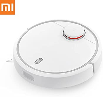 Xiaomi Mi Robot Vacuum Cleaner with Laser Guidance System