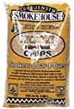 Luhr Jensen Little Chief Hickory Chips 'N Chunks - 2 Pound Bag