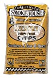 HICKORY WOODCHIPS 1.75LB