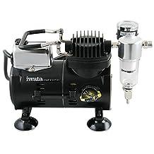 Iwata Sprint Jet Airbrush Compressor