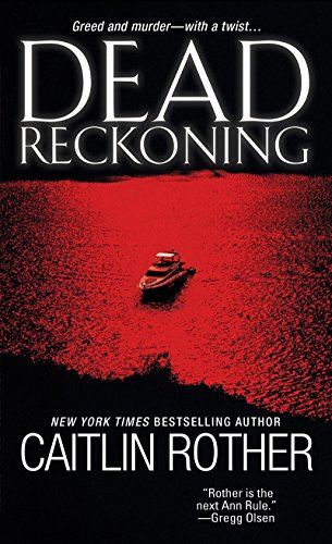Dead Reckoning (Pinnacle True Crime) cover