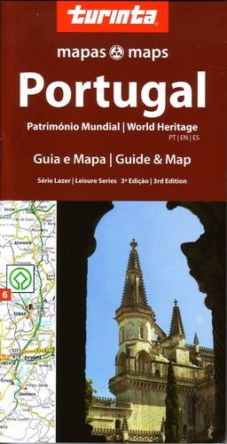 Portugal World Heritage (Leisure Series) Portugal World Heritage (Leisure Series)
