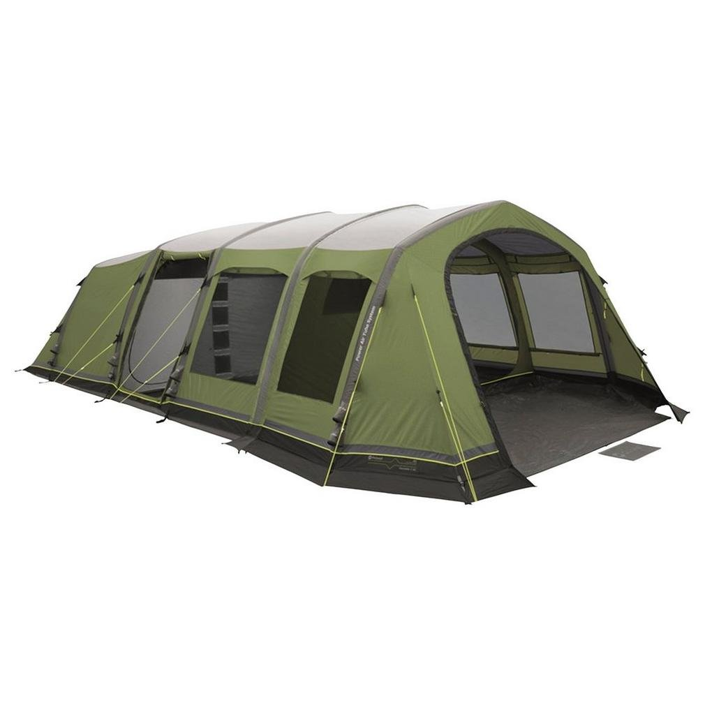 Outwell Corvette 7 Air Comfort Family Tent  sc 1 st  Amazon UK & Outwell Smart Air Harrier XL Tent 2015: Amazon.co.uk: Sports ...