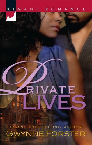 book cover of Private Lives