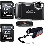 Ritz Camera FUJIFILM FinePix XP130 (Silver)