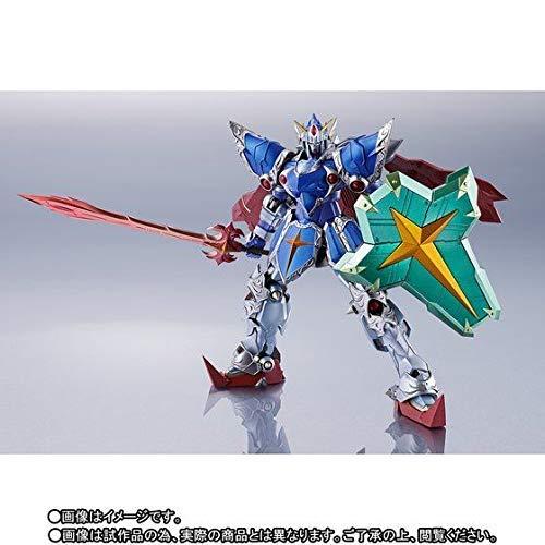 METAL ROBOT魂 〈SIDE MS〉 フルアーマー騎士ガンダム(リアルタイプver.)   B07J2NV97H