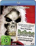 Hogfather (2006) ( Terry Pratchett's Hog father ) [ NON-USA FORMAT, Blu-Ray, Reg.B Import - Germany ]