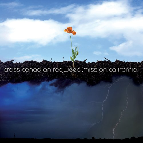 Mission California.
